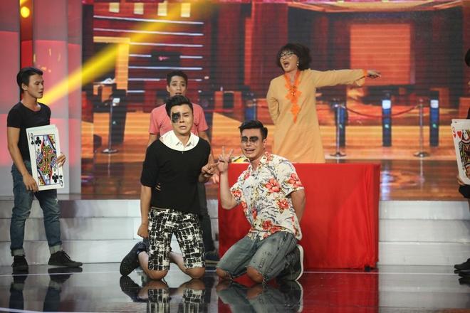 Hot boy cai luong Vo Minh Lam muon san khau tro lai thoi hoang kim hinh anh 3