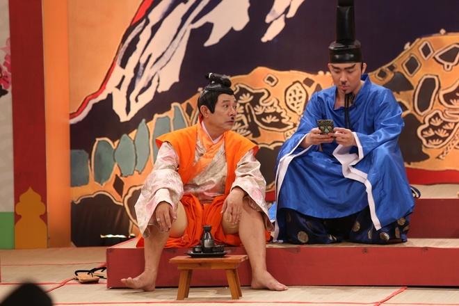 Nghe si hai Trung Dan: 'Nhuong Tran Thanh cung phai co muc do' hinh anh 1