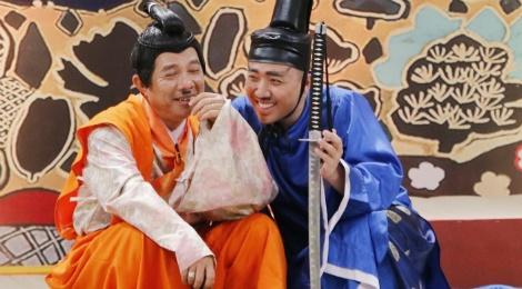 Nghe si hai Trung Dan: 'Nhuong Tran Thanh cung phai co muc do' hinh anh
