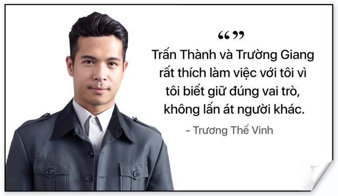 Truong The Vinh chia tay ban gai anh 2