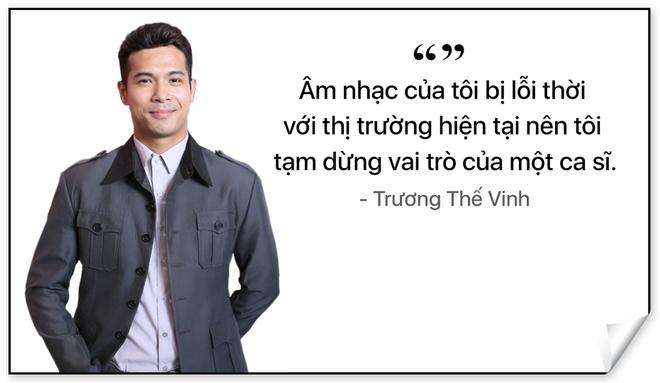 Truong The Vinh chia tay ban gai anh 3