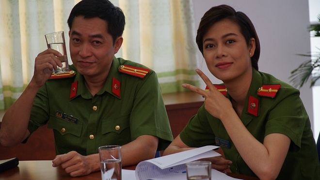Phim truyen hinh dai 1.100 tap cua Viet Nam duoc phat song hinh anh 3