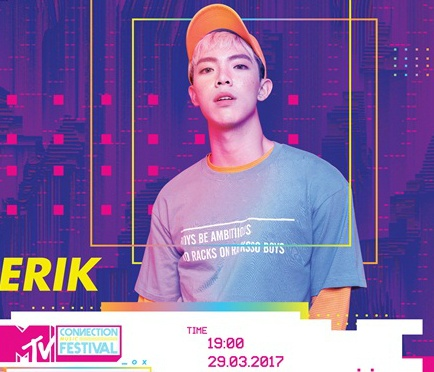 MTV Connection Boy's Night anh 2