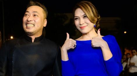 My Tam hat nhac phim 'Da co hoai lang' tang NSUT Hoai Linh hinh anh