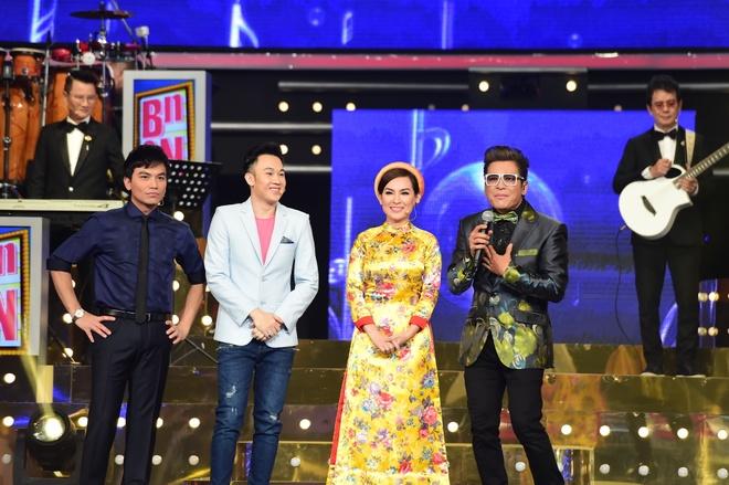 A quan Vietnam Idol 2016 bi loai som khoi cuoc thi am nhac hinh anh 1