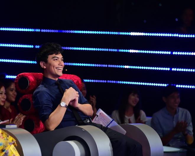 A quan Vietnam Idol 2016 bi loai som khoi cuoc thi am nhac hinh anh 17