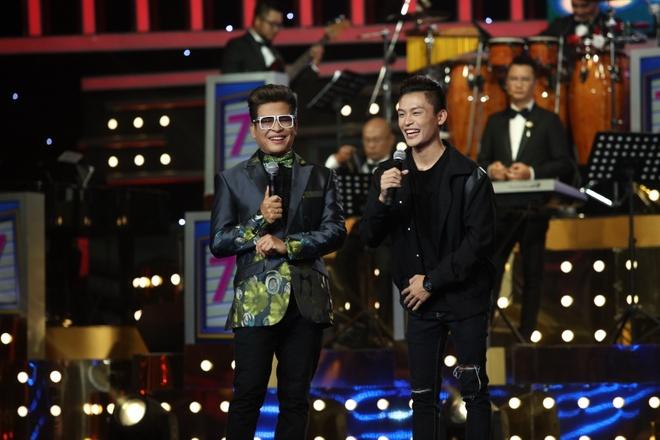 A quan Vietnam Idol 2016 bi loai som khoi cuoc thi am nhac hinh anh 3
