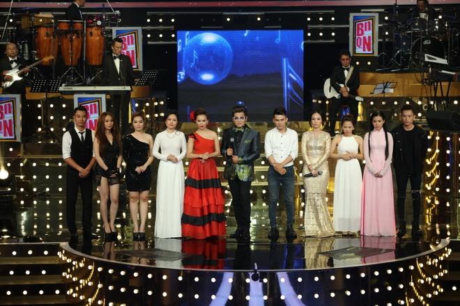 A quan Vietnam Idol 2016 bi loai som khoi cuoc thi am nhac hinh anh 18