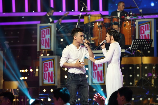 A quan Vietnam Idol 2016 bi loai som khoi cuoc thi am nhac hinh anh 14
