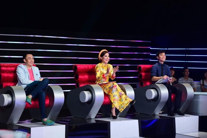A quan Vietnam Idol 2016 bi loai som khoi cuoc thi am nhac hinh anh 7