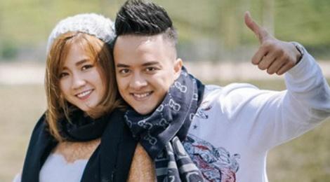 Cao Thai Son gay suc ep cho Son Tung M-TP tren BXH Zing hinh anh