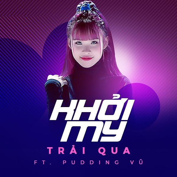 Single moi cua Khoi My danh bai 'Yeu 5' cua Rhymastic tren BXH Zing hinh anh 1