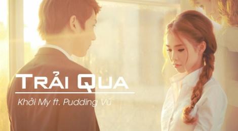 Single moi cua Khoi My danh bai 'Yeu 5' cua Rhymastic tren BXH Zing hinh anh