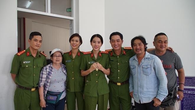 Nam Em bo vai chinh trong du an 1.100 tap vi khong muon phim that bai hinh anh 2