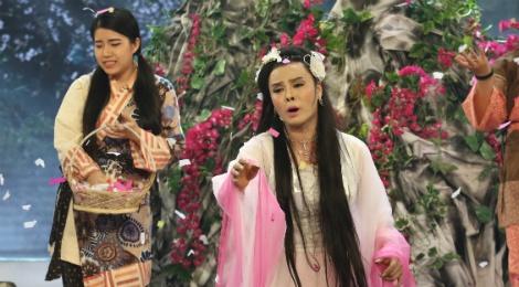 Kieu Oanh khuyen Vo Minh Lam gia gai nhung dung boi bac phu nu hinh anh