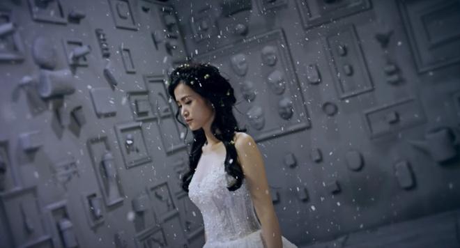 Dong Nhi tung teaser MV mang mau sac kinh di hinh anh 1