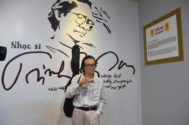 Vi sao tuong sap Hoai Linh khong duoc trung bay? hinh anh 3