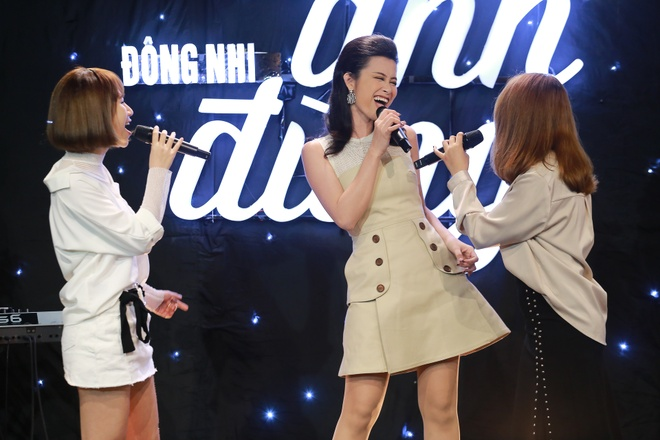 Dong Nhi tiet lo so thich 'doa ma' trong MV co yeu to kinh di hinh anh 2
