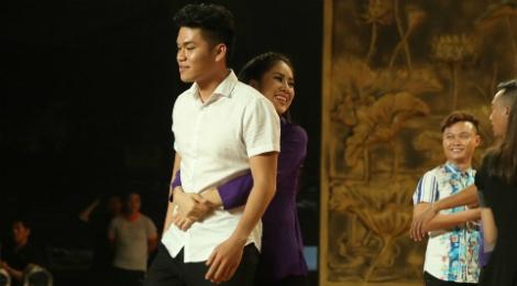 Phuong Thanh doa tru diem vi Le Phuong va ban trai 'om nhau hoai' hinh anh