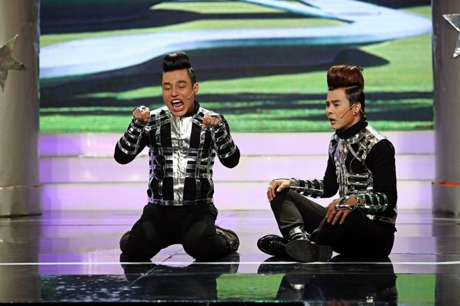 Huynh Tien Khoa, Don Nguyen duoc khen gia gai 'qua xinh' hinh anh 8