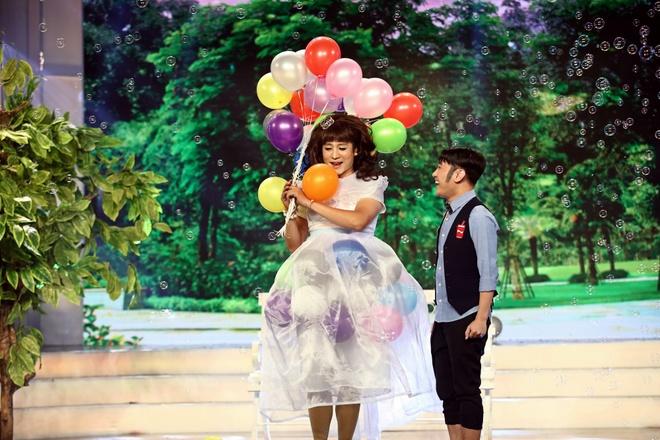 Huynh Tien Khoa, Don Nguyen duoc khen gia gai 'qua xinh' hinh anh 6