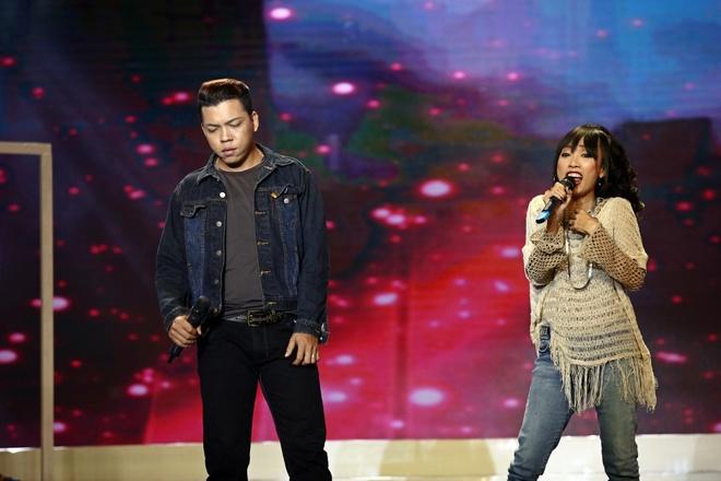 Huynh Tien Khoa, Don Nguyen duoc khen gia gai 'qua xinh' hinh anh 13
