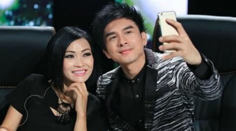 Dan Truong, Phuong Thanh tai hien thoi hoang kim cua nhac Viet hinh anh