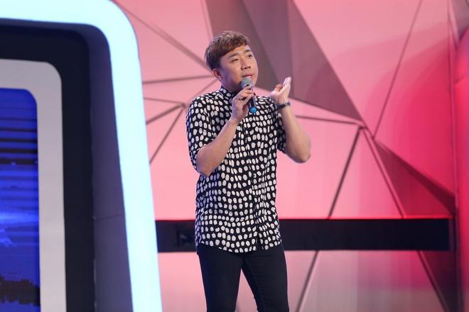 Game show co Tran Thanh van duoc phat song tren VTV va HTV hinh anh 2