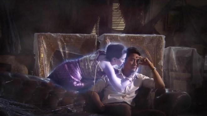 Phim Duyen tinh tien kiep anh 3