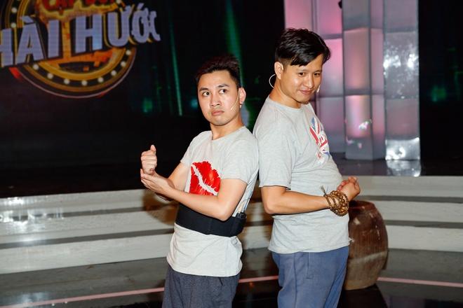 Don Nguyen - Huynh Tien Khoa no luc am giai 200 trieu dong hinh anh 1