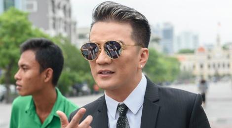 Dam Vinh Hung rut khoi game show co Phuong Thanh lam giam khao hinh anh