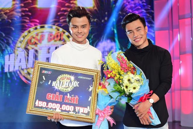 Huynh Tien Khoa, Don Nguyen dang quang cuoc thi hai voi 200 trieu dong hinh anh 10