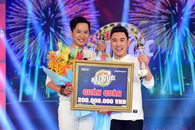 Huynh Tien Khoa, Don Nguyen dang quang cuoc thi hai voi 200 trieu dong hinh anh 6