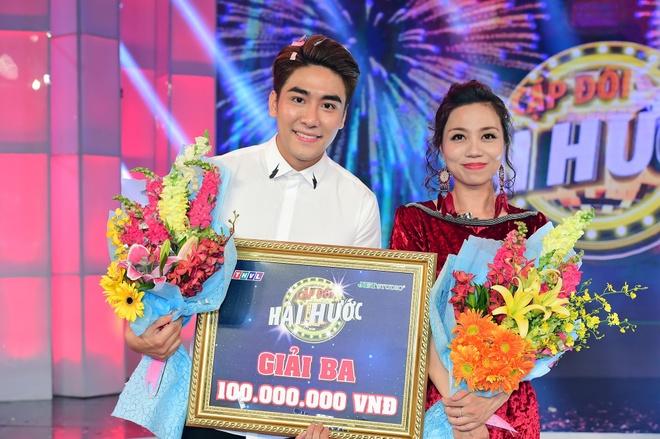Huynh Tien Khoa, Don Nguyen dang quang cuoc thi hai voi 200 trieu dong hinh anh 14