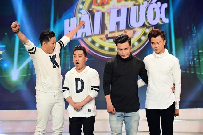 Huynh Tien Khoa, Don Nguyen dang quang cuoc thi hai voi 200 trieu dong hinh anh 5