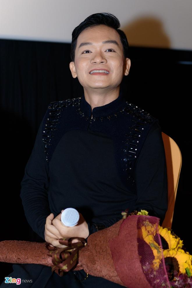Phuong Vu, To Ny thi Guong mat than quen sau tin cach mat o The Voice hinh anh 11