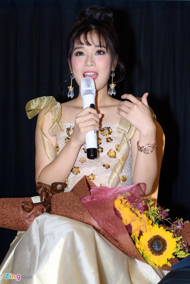 Phuong Vu, To Ny thi Guong mat than quen sau tin cach mat o The Voice hinh anh 9