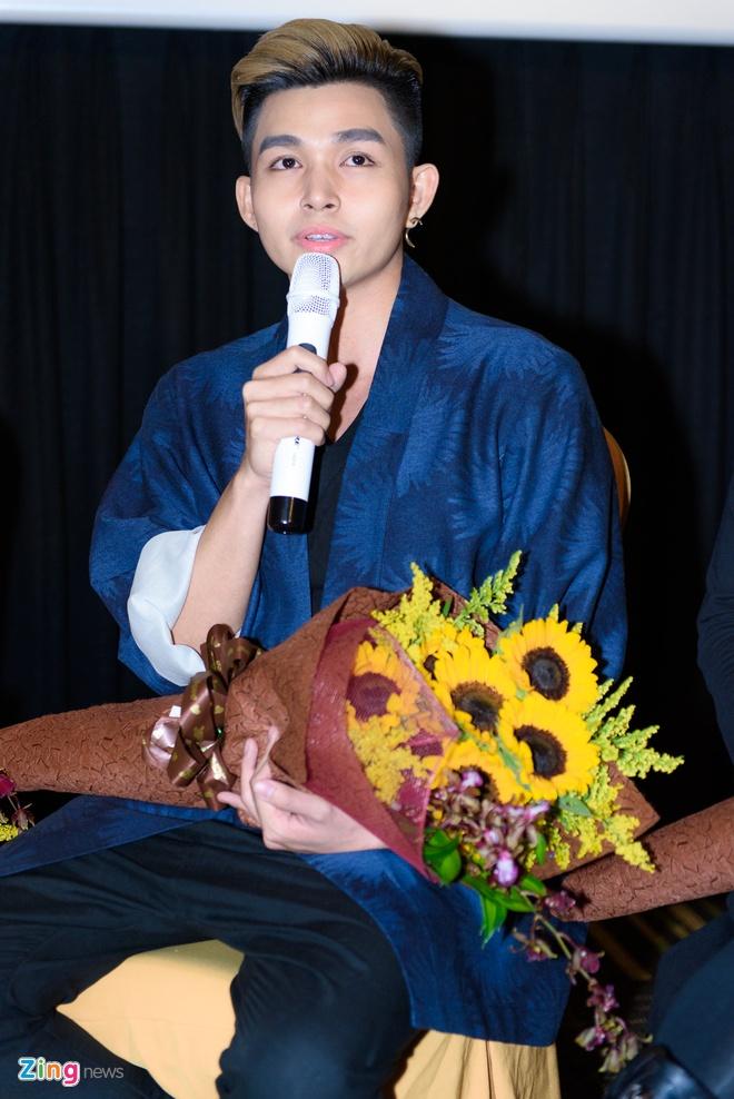 Phuong Vu, To Ny thi Guong mat than quen sau tin cach mat o The Voice hinh anh 10