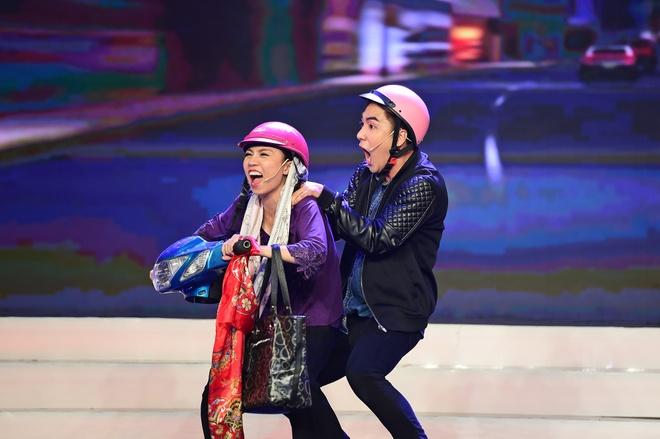 Huynh Tien Khoa, Don Nguyen dang quang cuoc thi hai voi 200 trieu dong hinh anh 12