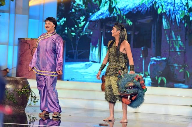 Huynh Tien Khoa, Don Nguyen dang quang cuoc thi hai voi 200 trieu dong hinh anh 4