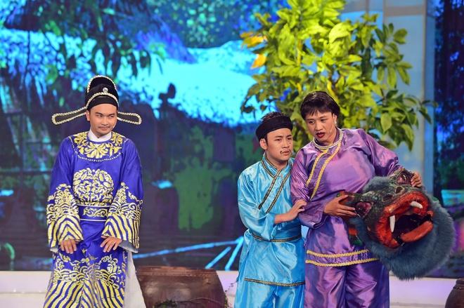Huynh Tien Khoa, Don Nguyen dang quang cuoc thi hai voi 200 trieu dong hinh anh 3
