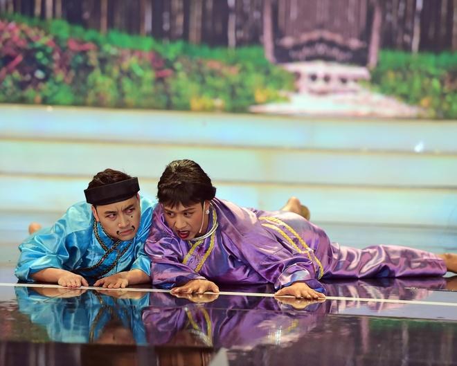 Huynh Tien Khoa, Don Nguyen dang quang cuoc thi hai voi 200 trieu dong hinh anh 2