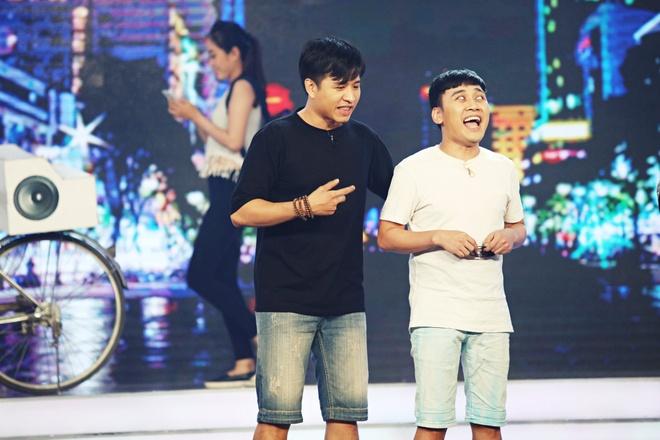 Huynh Tien Khoa - Don Nguyen kien quyet khong dien hai nham hinh anh 2