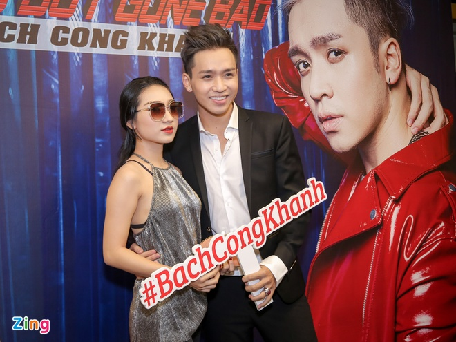 Bach Cong Khanh ra MV Good Boy Gone Bad anh 10