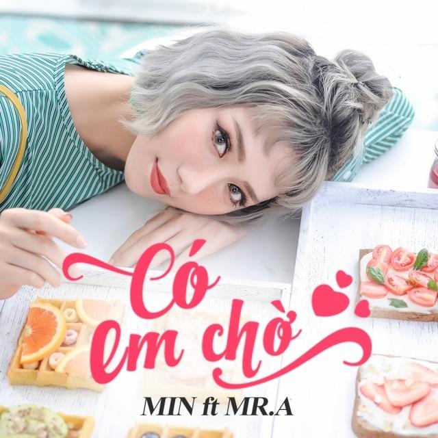 Hit moi cua Min co kha nang danh bai nhac phim 'Em chua 18' hinh anh 1