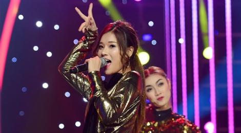 Hoang Yen Chibi: 'Me phai di vay nang lai de co tien lam CD cho toi' hinh anh