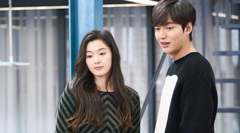 Phim cua Lee Min Ho va Jun Ji Hyun duoc phat song o Viet Nam hinh anh