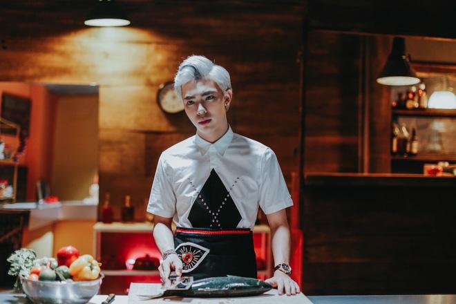 MV 'Ghen' cua Min – Erik lap ky luc tren BXH Zing hinh anh 1