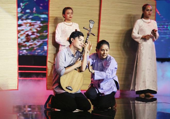 Luong Bang Quang xuc dong ke ve nguoi cha tat nguyen tu nam 4 tuoi hinh anh 18
