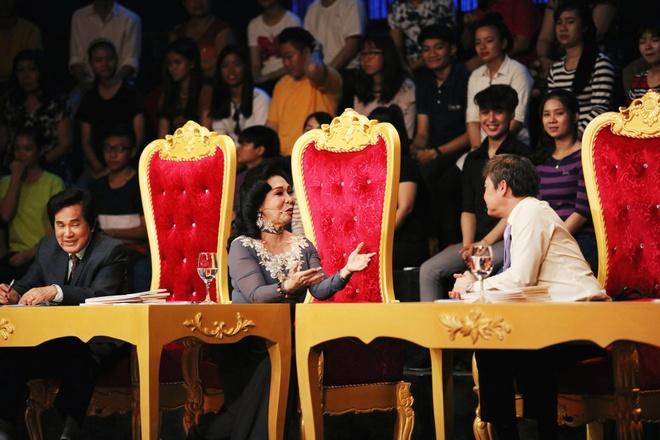 Luong Bang Quang xuc dong ke ve nguoi cha tat nguyen tu nam 4 tuoi hinh anh 8